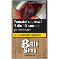 Tutun BALI AUTHENTIC (35G) + FOITE