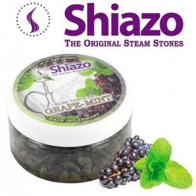 AROME NARGHILEA SHIAZO GRAPE MINT