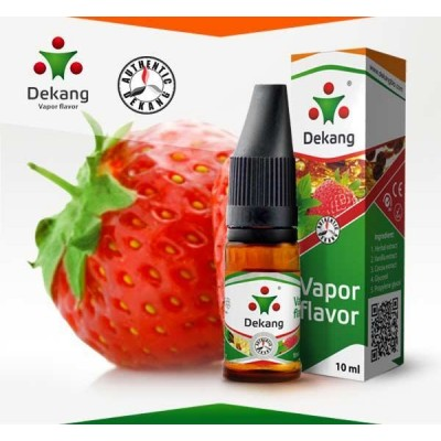 Dekang Silver Strawberry - 10 ml