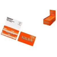 FOITE RULAT TUTUN RIZLA ORANGE DOUBLE