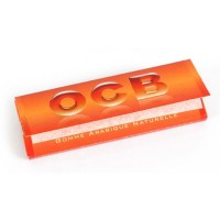 FOITE RULAT TUTUN OCB ORANGE