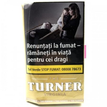TUTUN THE TURNER VIRGINIA 30G