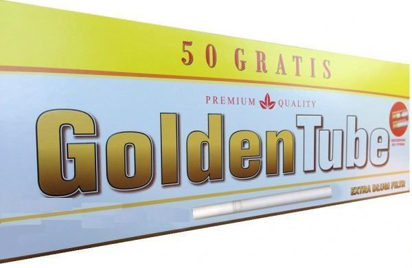 Tuburi Tigari Golden Tube White Extra 550