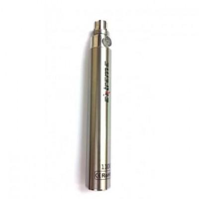 Baterie eXtreme eGo-T 1100 mAh V2 argintie