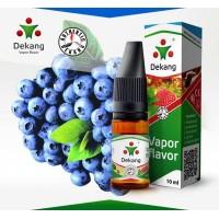 Lichid Tigara Electronica Dekang Silver Blueberry - 10 ml