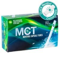 TUBURI TIGARI CLICK MCT -menthol