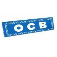 FOITE RULAT TUTUN OCB BLUE - ALBASTRU