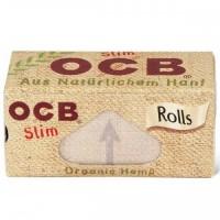 FOITE OCB ORGANIC SLIM ROLA