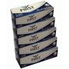 Set Tuburi tigari pentru injectat tutun FIRST, 5 cutii x 200 buc , multifiltru carbon alb, 1000 buc