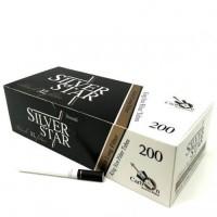 TUBURI TIGARI SILVER STAR BLACK XL CARBON-ACTIV