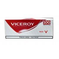 Tuburi Tigari Viceroy Red 100