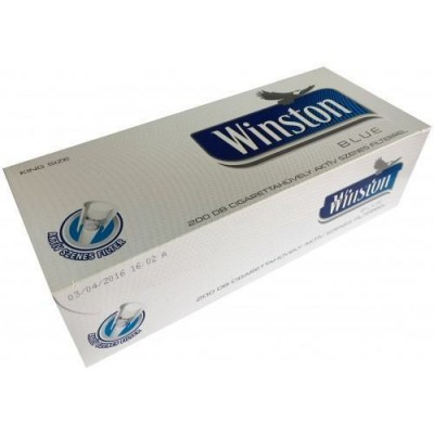 TUBURI TIGARI WINSTON BLUE MULTIFILTER